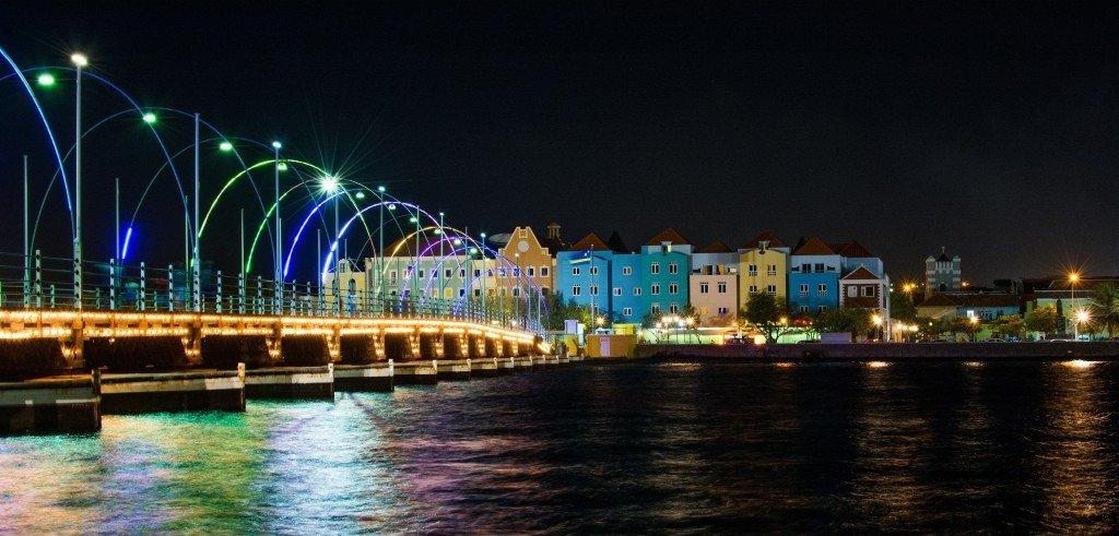 3 x 9 dagen Curacao onder de €600 met TUI