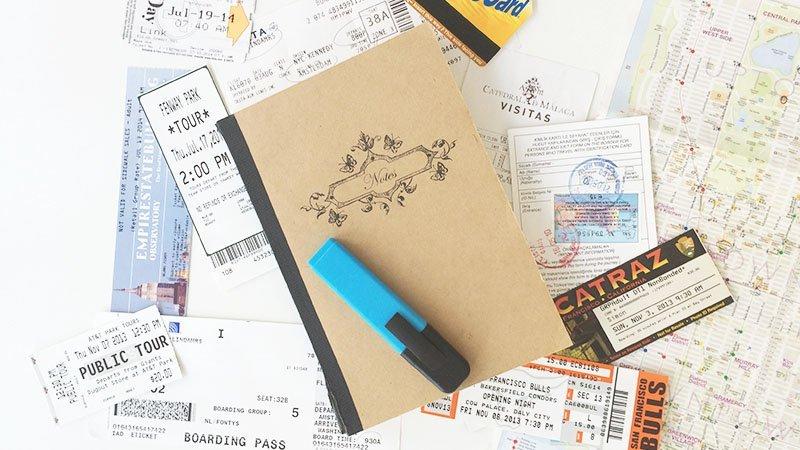 Tips bij het plannen van je reis