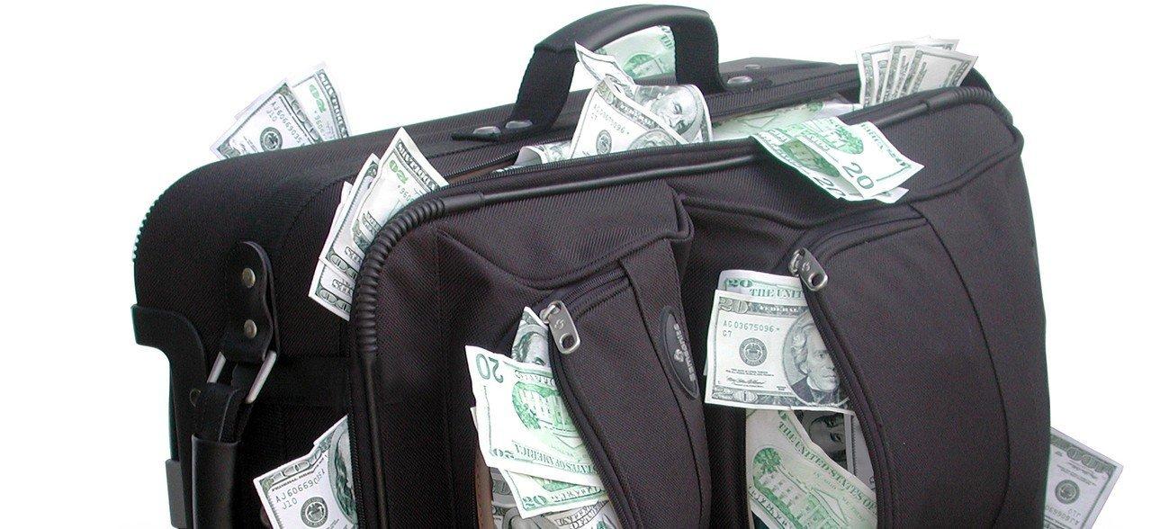 Toegestane afmetingen handbagage per luchtvaartmaatschappij