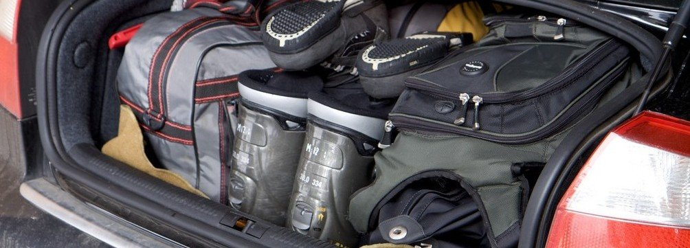 Tips voor het efficiënt inpakken van je auto bij een autovakantie