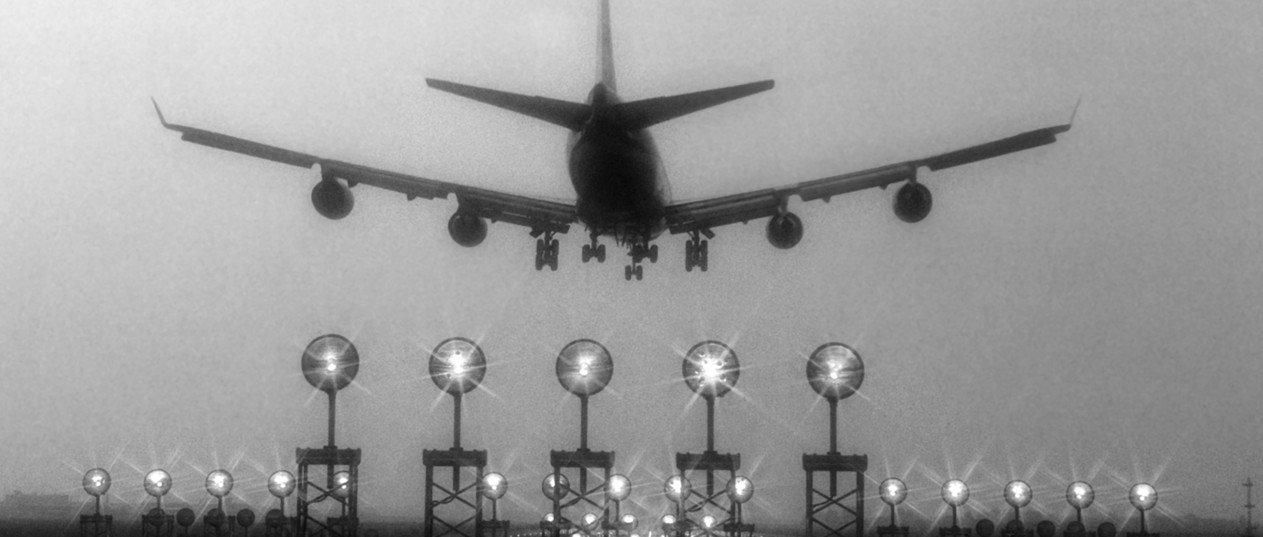 Vliegduur vanaf Schiphol