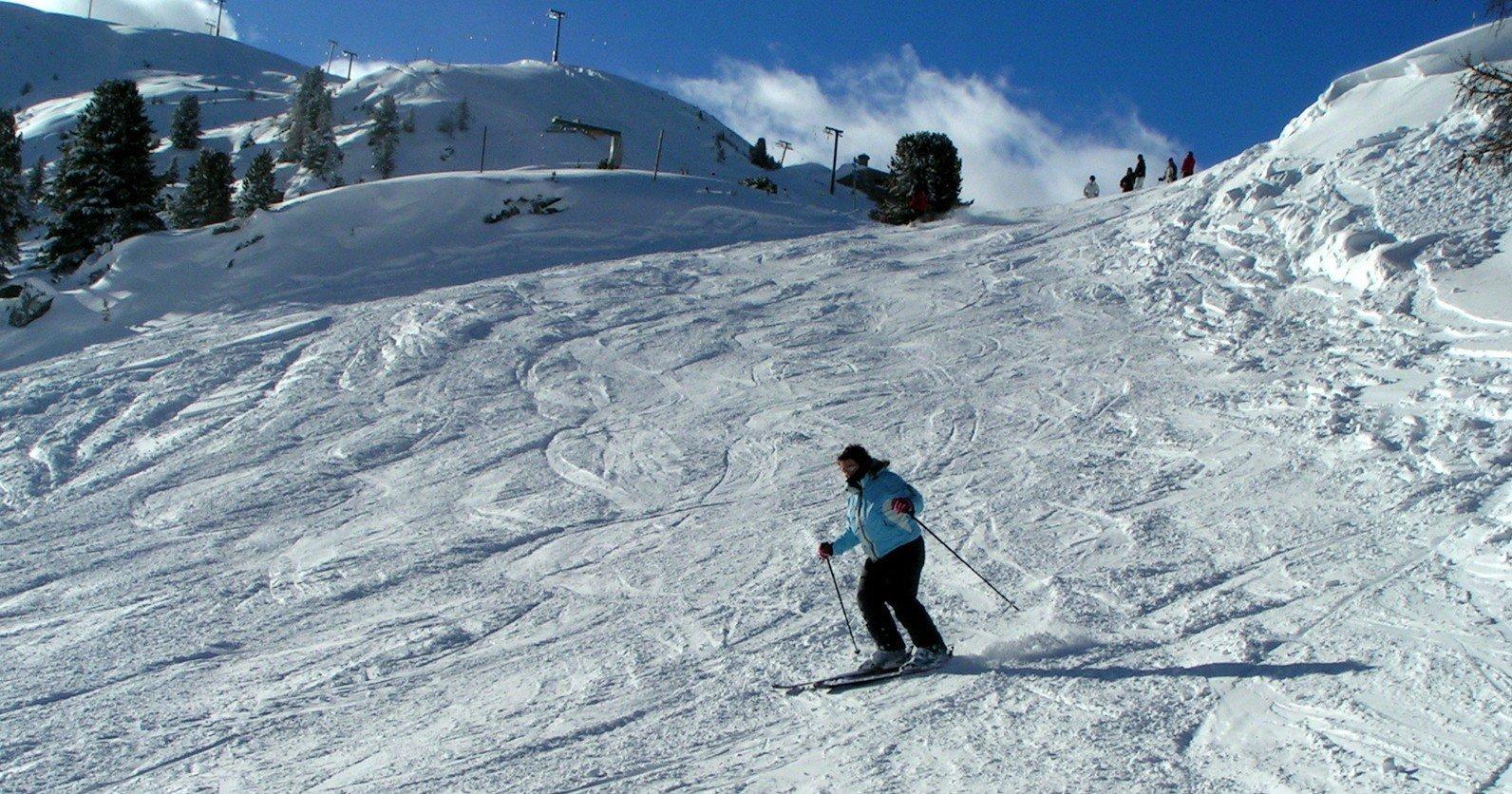 5 tips voor een veilige wintersport