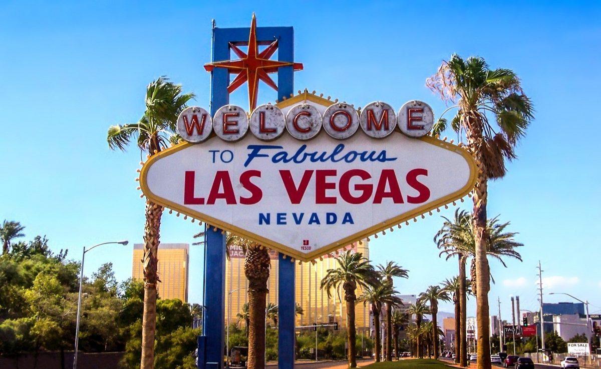 Vrijgezellenfeest Las Vegas: De 5 beste hotels