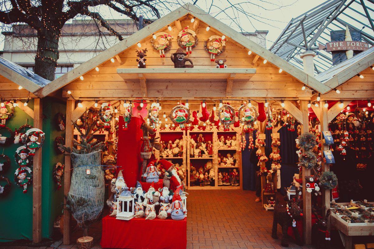 7 leukste kerstmarkten in Duitsland en België