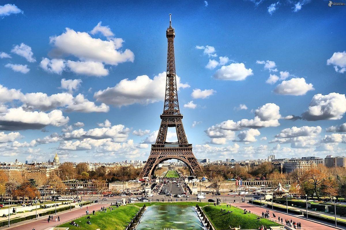 Hardlopen in Parijs, de beste routes