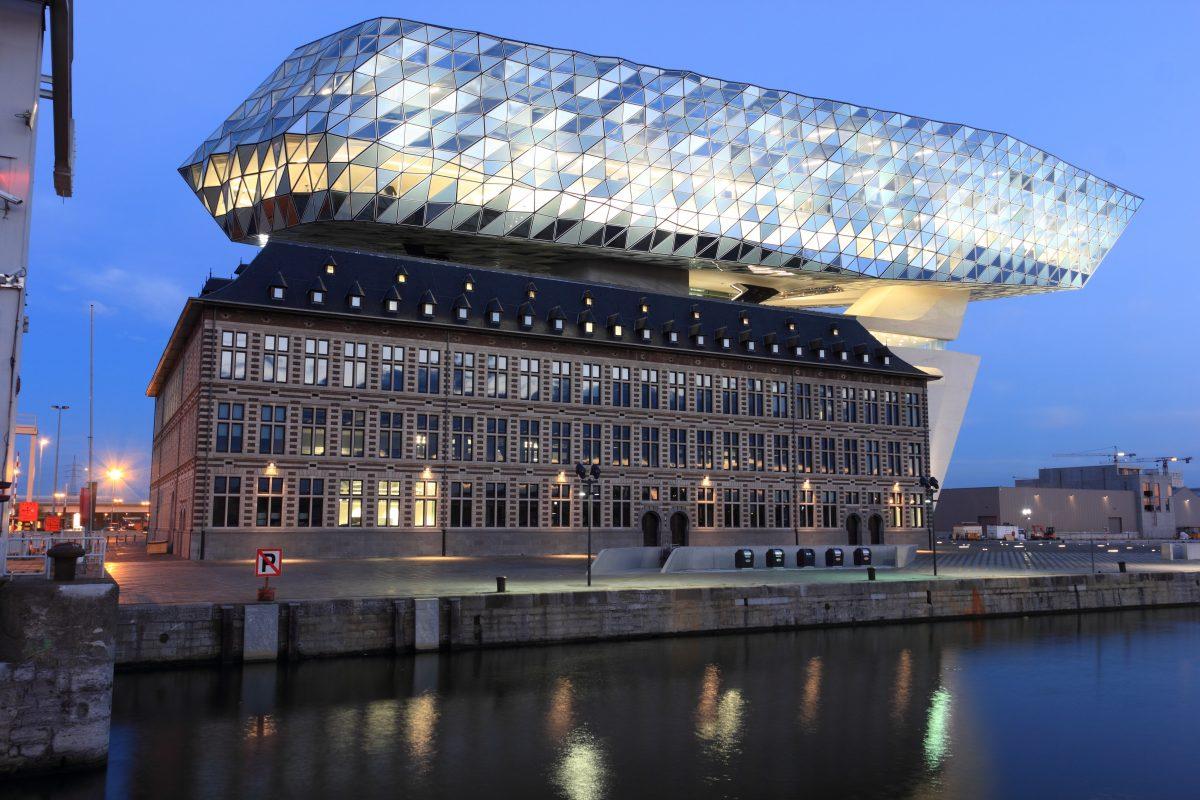 5 beste hostels in Antwerpen