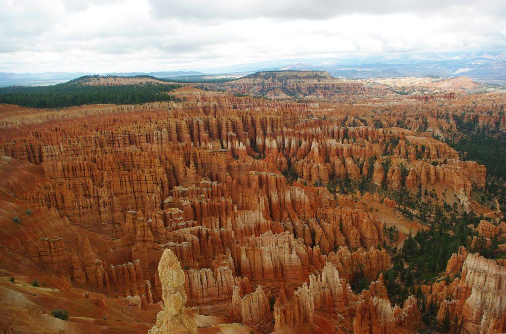 national park verenigde staten