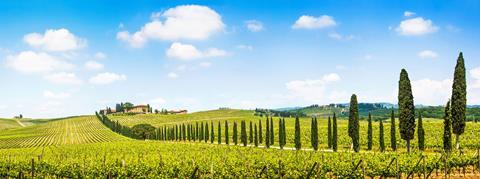 8-daagse rondreis Parels van Toscane Italië
