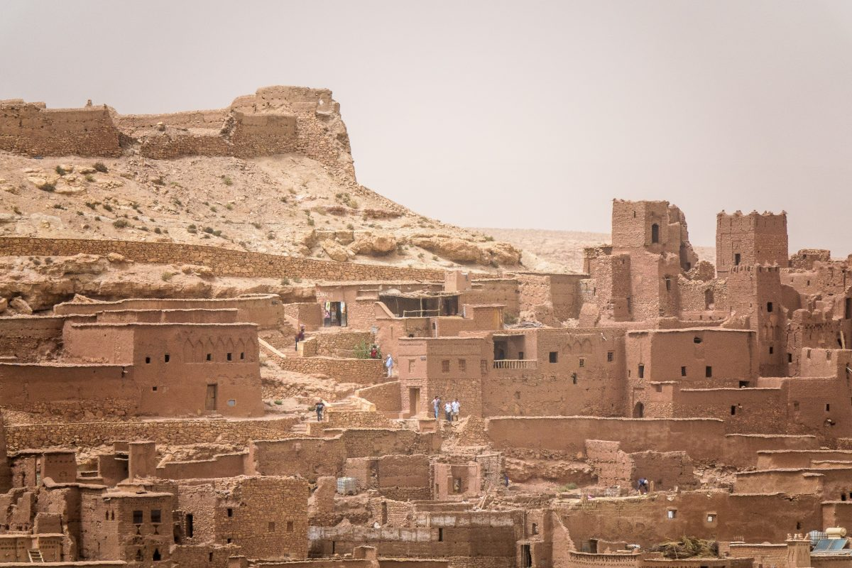 Fayoum Oasis: het best bewaarde geheim van Egypte