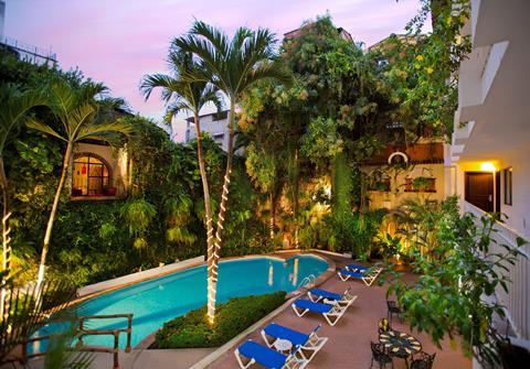 Los Arcos Suites Mexico Puerto Vallarta