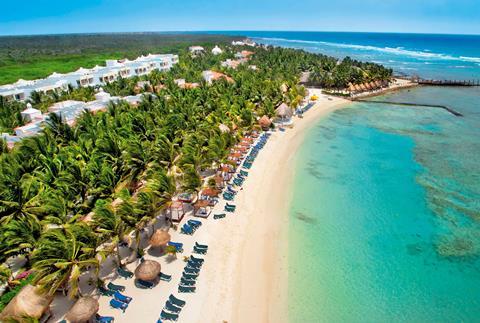 TUI BLUE El Dorado Seaside Suites & Spa