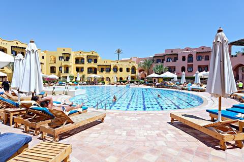 Three Corners Rihana Resort & Inn