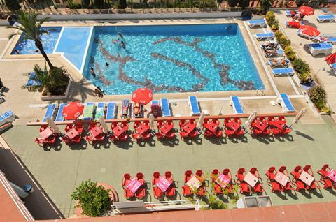 Xon's Playa Spanje Empuriabrava