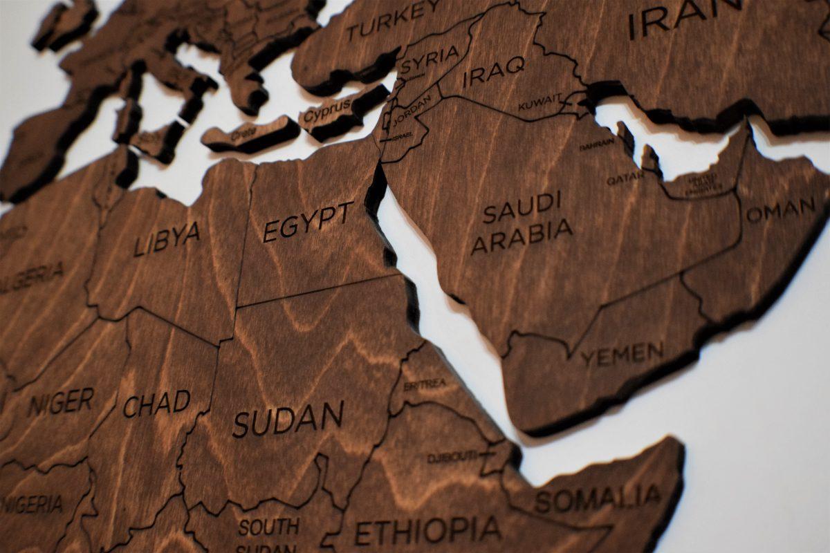 6 redenen voor een reis naar Oman