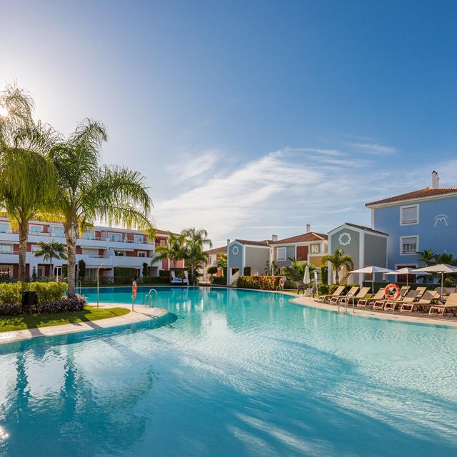Appartementen Cortijo del Mar – inclusief huurauto aanbieding