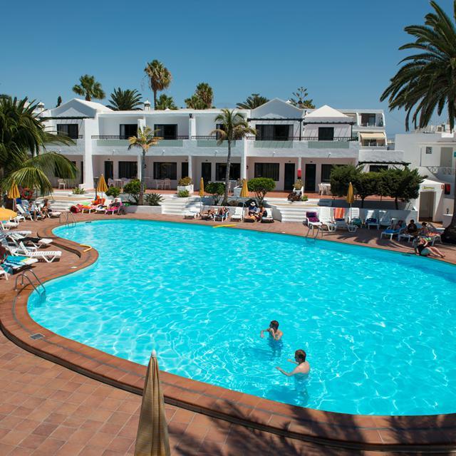 Appartementen Labranda Playa Club aanbieding