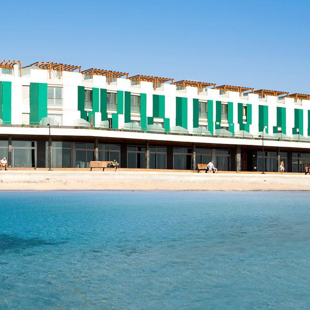 Appartementen THe Corralejo Beach aanbieding