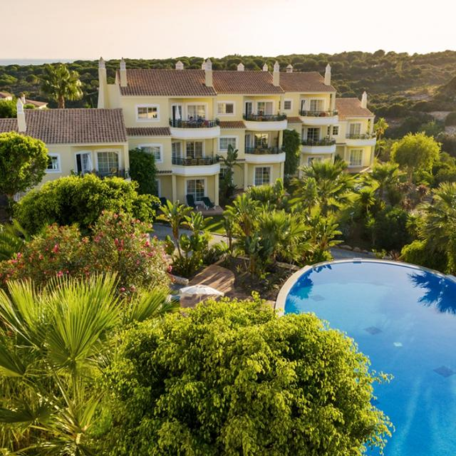 Appartementen & Villa Presa da Moura – inclusief huurauto aanbieding