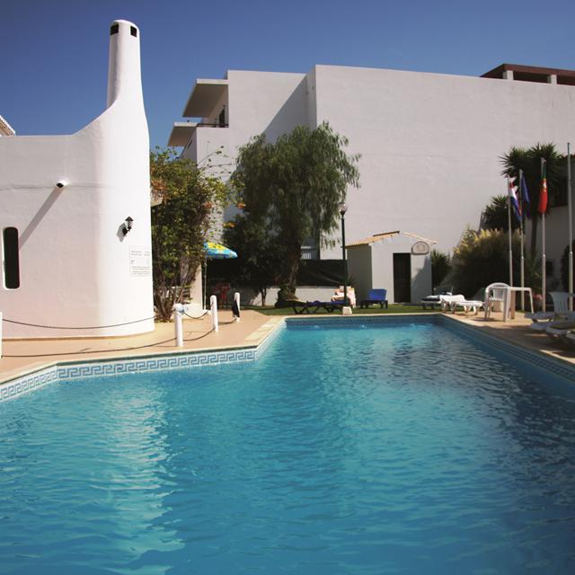 Appartementen en Villa Pedro aanbieding