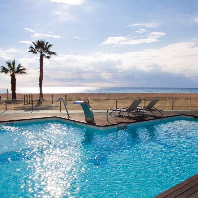 Hotel ALEGRIA Mar Mediterrania aanbieding