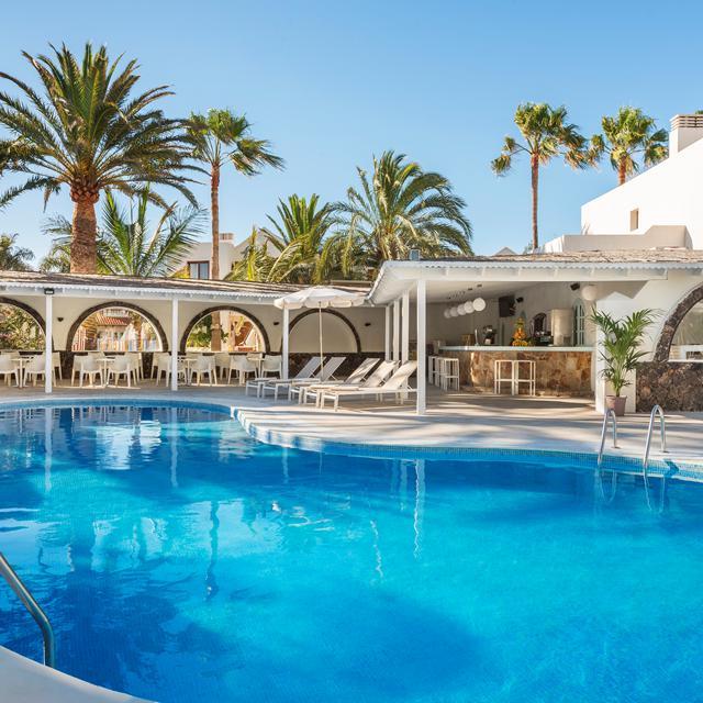 Hotel Alua Suites Fuerteventura aanbieding