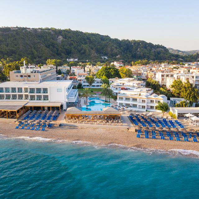 Hotel Avra Beach Resort aanbieding