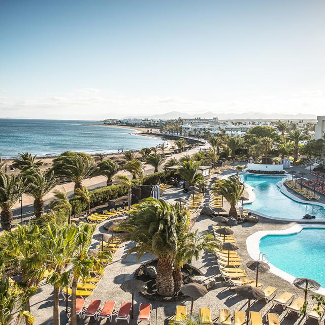 Hotel Beatriz Playa & Spa aanbieding