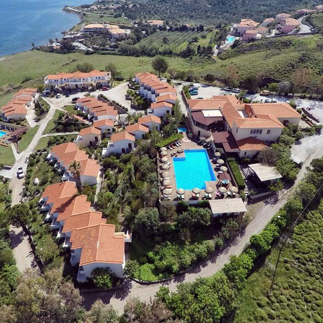 Hotel Belvedere aanbieding