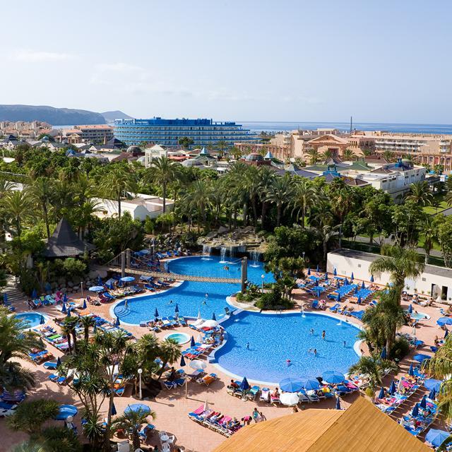 Hotel Best Tenerife aanbieding