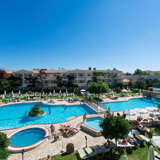 Hotel Bitzaro Grande aanbieding