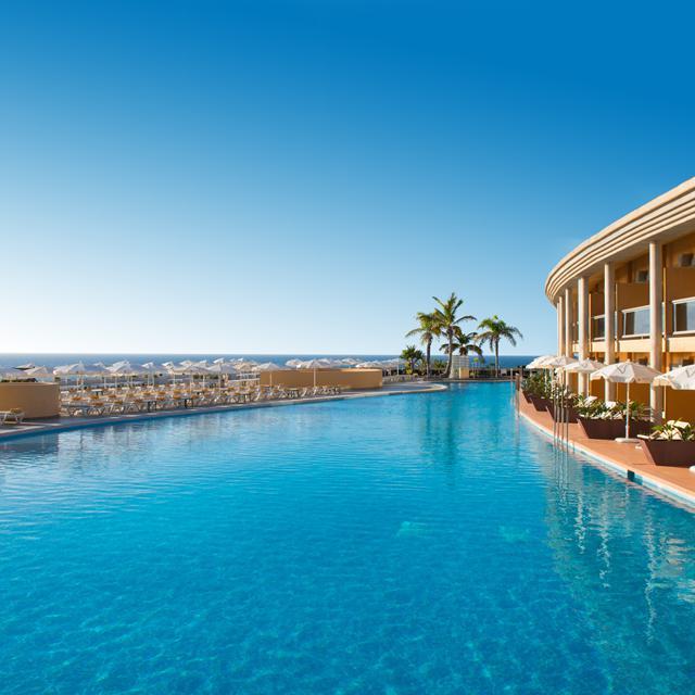 Hotel Iberostar Fuerteventura Palace aanbieding