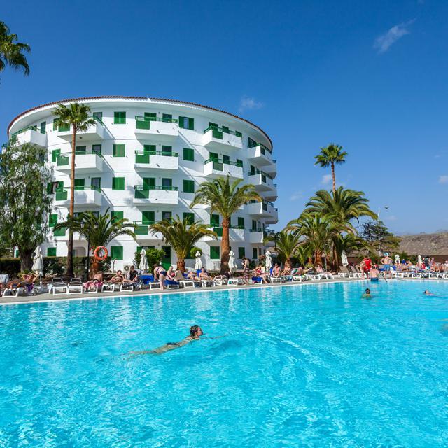 Hotel Labranda Playa Bonita - all inclusive sunweb