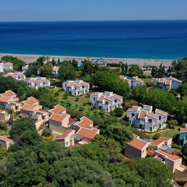 Hotel Naxos Beach sunweb