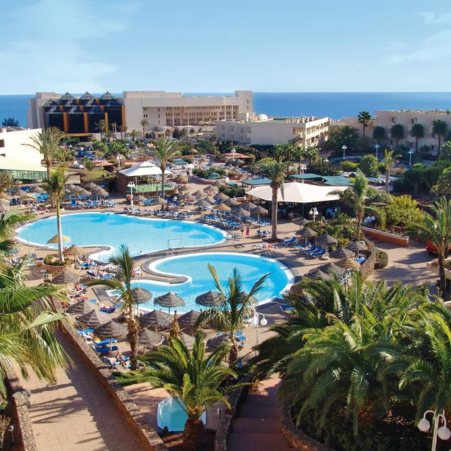 Hotel Occidental Lanzarote Mar aanbieding