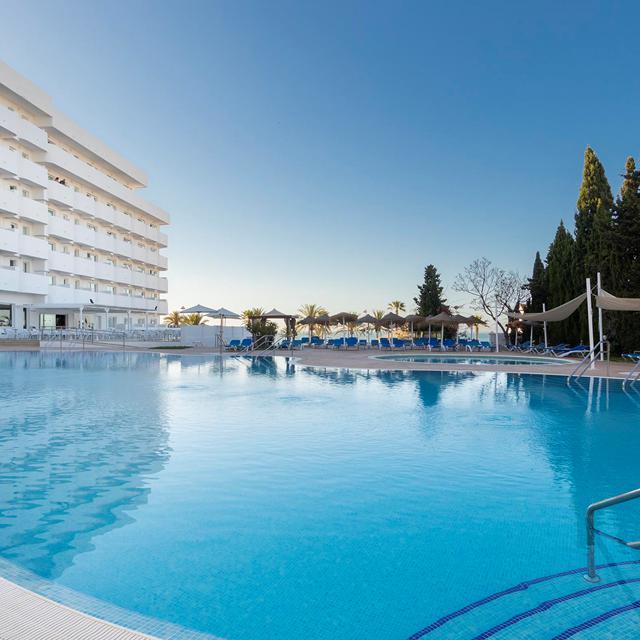 Hotel Palia La Roca aanbieding
