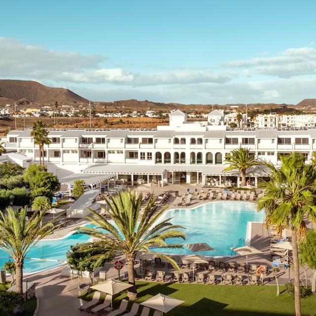 Hotel Playa Park Zensation aanbieding