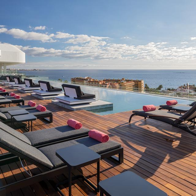 Hotel Royal Hideaway Corales Beach – adults only aanbieding