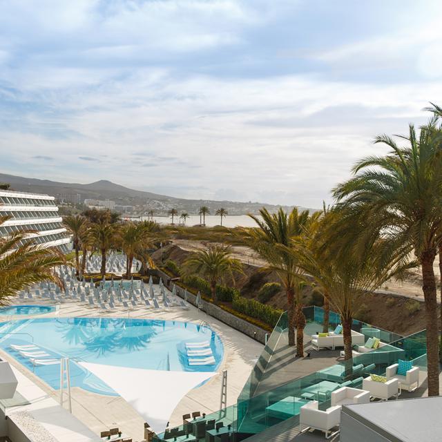 Hotel Santa Monica Suites aanbieding