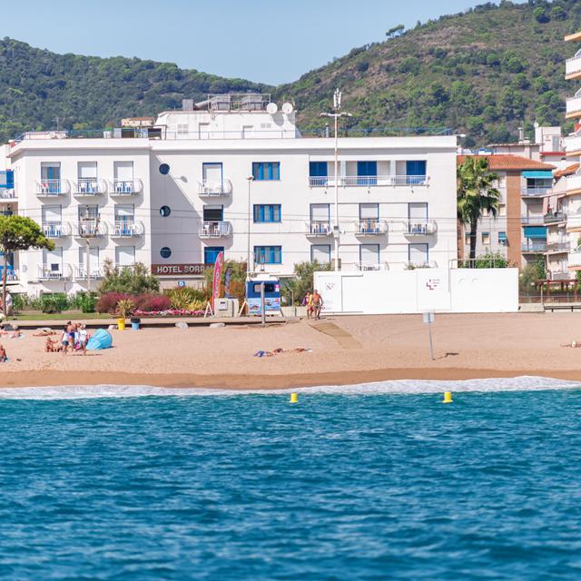 Hotel Sorrabona aanbieding