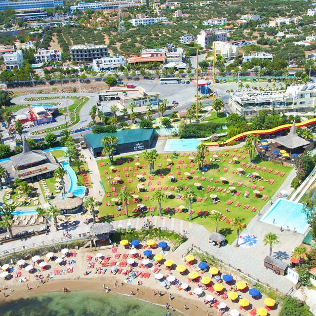 Hotel Star Beach Village & Waterpark aanbieding