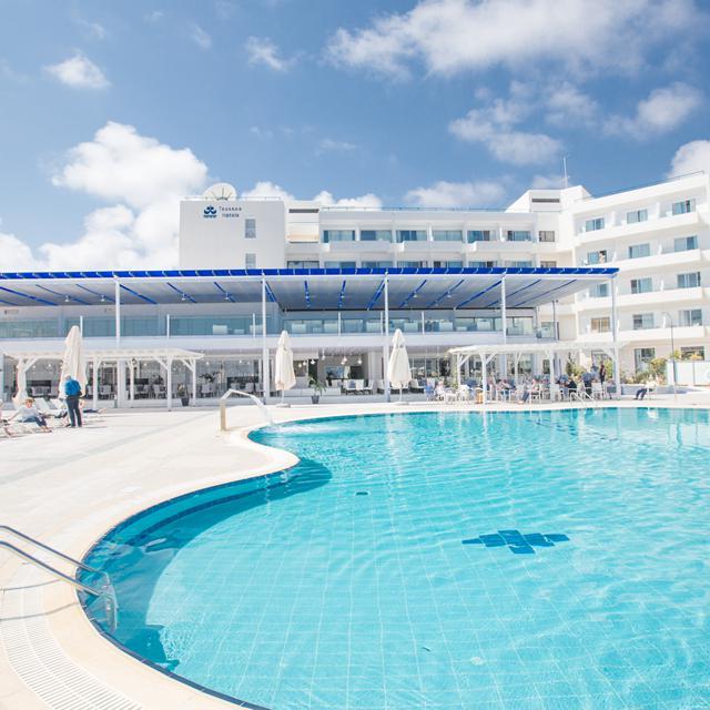Tsokkos Hotel Odessa Beach aanbieding