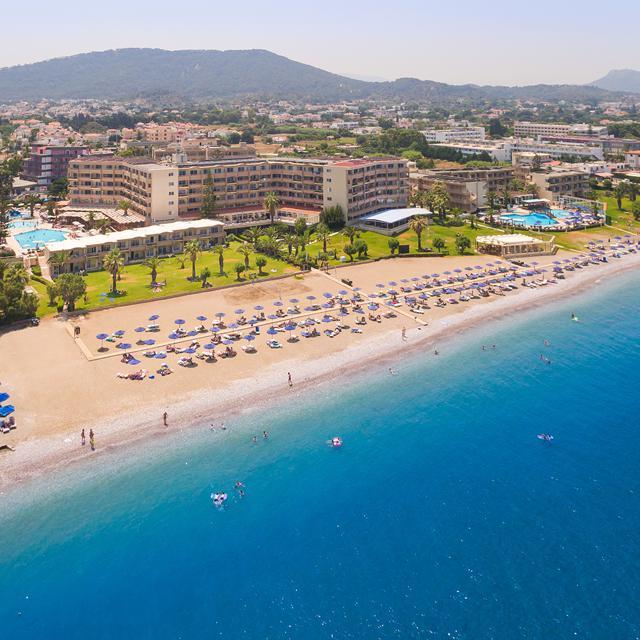 Aparthotel Sun Beach Resort Complex – logies aanbieding
