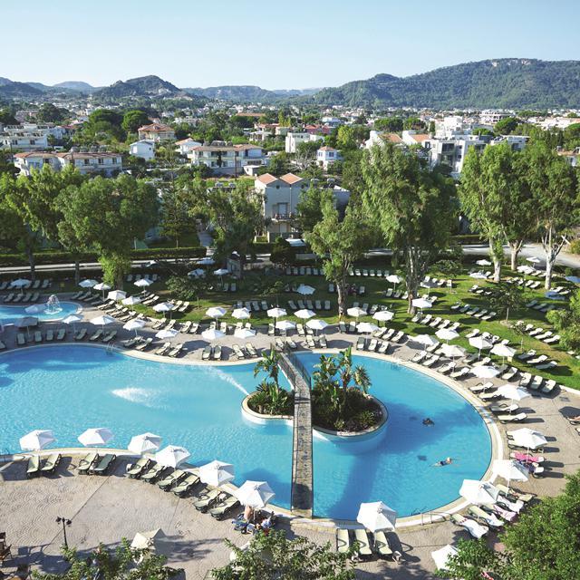 Hotel Atlantica Princess aanbieding