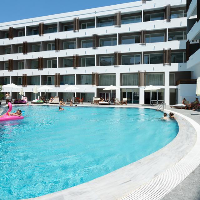 Hotel Castellum Suites sunweb