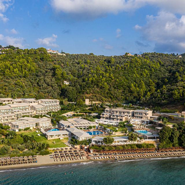 Hotel Kassandra Bay aanbieding
