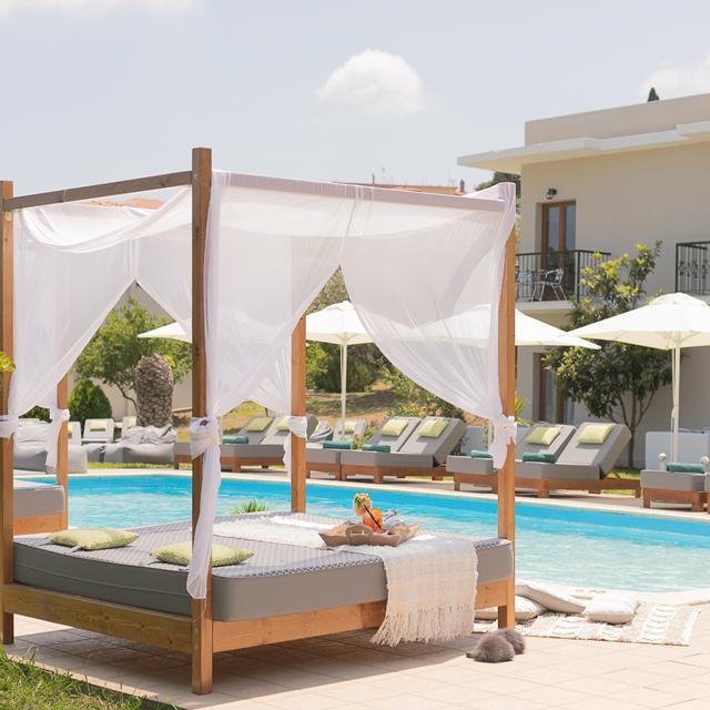 Skiathos Avaton Hotel aanbieding