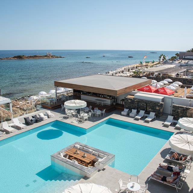 Ammos Beach Resort – adults only aanbieding
