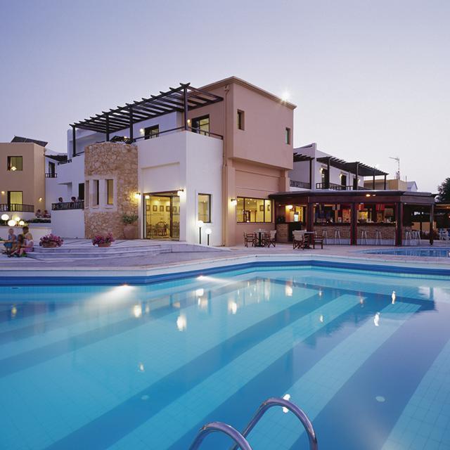 Aparthotel Indigo Mare aanbieding