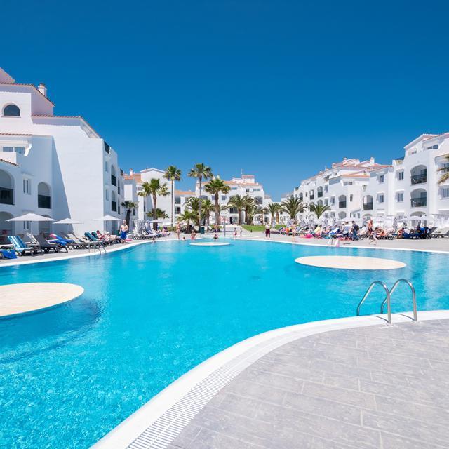 Appartementen Carema Beach Menorca aanbieding