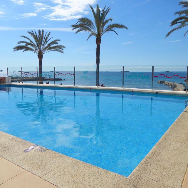 Appartementen Mar Y Playa aanbieding